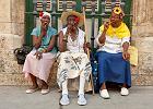 Kuba. Rum i cygara