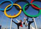 Zarzuty dotycz�ce Rosji s� poniek�d s�uszne, ale gdyby igrzyska by�y w USA ...