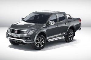 Fiat Fullback | Ceny w Polsce | Dro�ej ni� w Volkswagenie