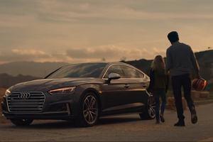 Super Bowl 2017 | Audi A5 Sportback | Równouprawnienie