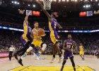 NBA. Jak daleko Warriors s� od rekordu Lakers?