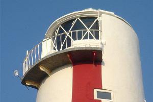 Marzy się Wam siedmiopiętrowy dom? To coś dla Was - latarnia morska na sprzedaż