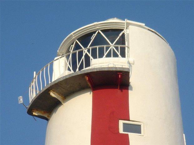 Latarnia morska Burnham High Lighthouse