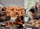 5 przepisów na czekoladowe desery do 150 kcal