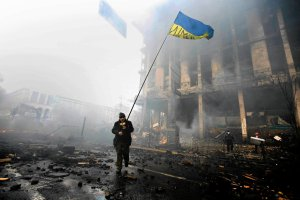 """List otwarty do Janukowycza: """"Wiktorze! Jestem du�o bogatszy od ciebie. A pisz�, bo mam do��"""""""