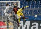 Liga Mistrz�w. Roma statystycznie najgorsz� dru�yn� w fazie pucharowej LM w historii
