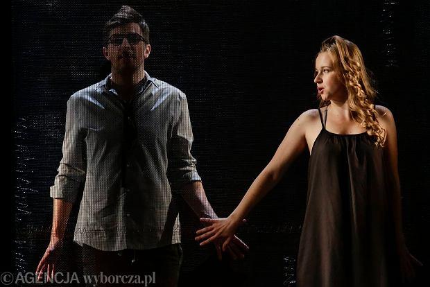 """Teatr im. Słowackiego: """"Zemsta"""". Postny Fredro [RECENZJA]"""