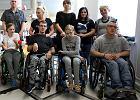 RMF FM: Niepełnosprawni nie mogli wychodzić z Sejmu, bo... zrobili konferencję