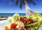Dieta South Beach - odchudzanie w stylu po�udniowych pla�