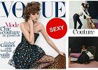 """Freja Beha w ok�adkowej sesji dla """"Vogue Paris"""""""