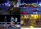 Zamach w Nicei. Ci�ar�wka wjecha�a w t�um ludzi. Kilkadziesi�t ofiar, ponad setka rannych