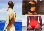 Poka� pup� na Instagramie! #ButtSelfie - nowy gor�cy trend, jakiemu ulegli projektanci i modelki