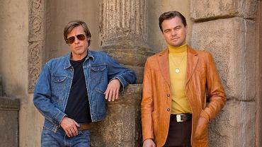 Leonardo DiCaprio, Brad Pitt, Materiały prasowe