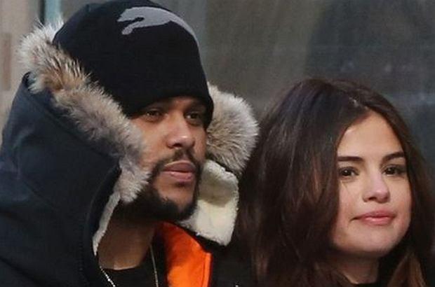 Selena Gomez i The Weekend wybrali się razem do Toronto, gdzie zupełnie nie kryją się ze swoim uczuciem. Trzeba przyznać, że ta dwójka jest naprawdę urocza!
