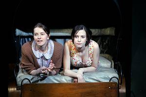 Aktor Teatru Narodowego: Granie dla szk� bywa frustruj�ce
