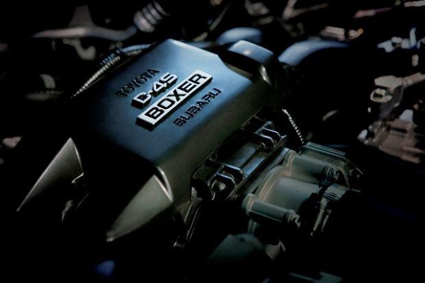 BRZ i GT86 mają kłopoty z silnikami