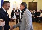 Denis Urubko odebra� polskie obywatelstwo