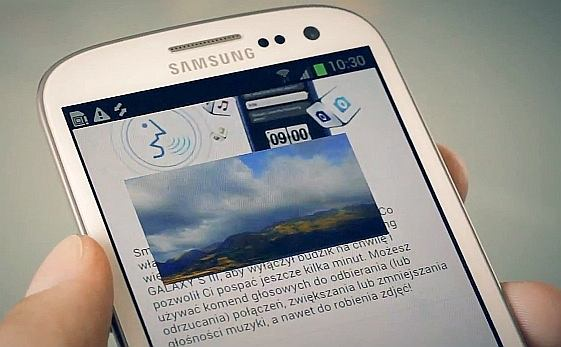 Samsung Pop-up Play