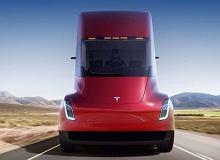 PepsiCo zamawia 100 autonomicznych ciężarówek od Tesli