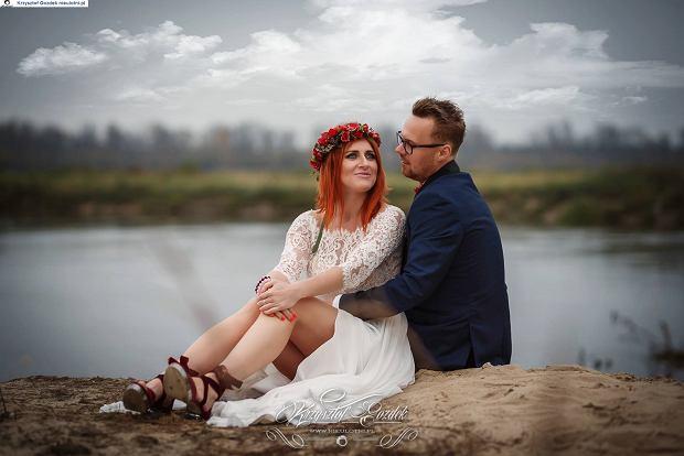 Paulina I Krzysztof Ze ślubu Od Pierwszego Wejrzenia świętują 1