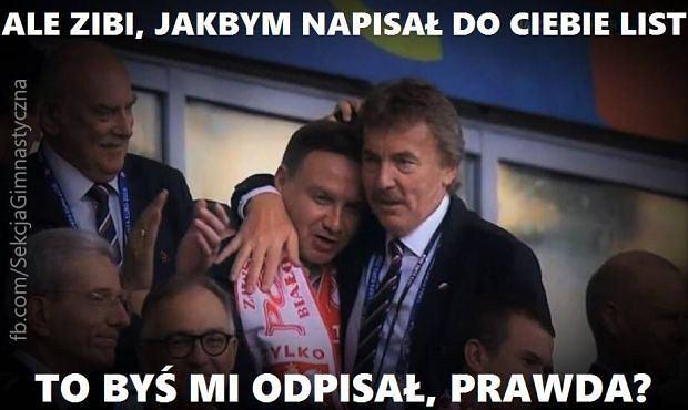 MEMY TYGODNIA Andrzej Duda pisze listy do Macierewicza ...