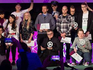 Laureaci Grand Video Awards 2017