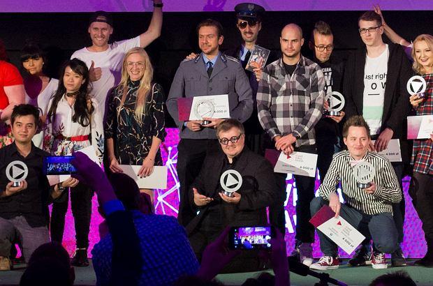 """Magazyn """"Press"""" zaprasza do wzięcia udziału w czwartej edycji Ogólnopolskiego Konkursu Twórców Wideo - Grand Video Awards."""