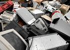B�d� surowsze obowi�zki odzyskiwania elektro�mieci