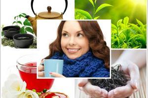 Zielona herbata najlepsza? Niekoniecznie, masz do wyboru 6 kolor�w!