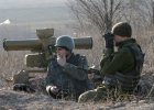 """Zacharczenko grozi Ukrainie atakiem na Mariupol. """"B�dzie trzeci kocio�"""""""