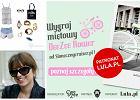 """Konkurs """"Stylowo na rowerze"""" DeeZee.pl - wybieramy 5 najlepszych stylizacji tygodnia i przyznajemy nagrodę - bon na zakupy!"""