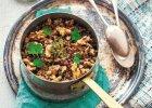 Smaczne i zdrowe menu z dyniow� zup�