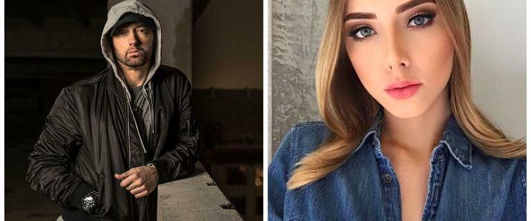 Tak wygląda córka Eminema. Dziewczyna mogłaby wprawić w kompleksy niektóre trenerki fitness