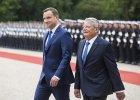 Prezydenci i sąd konstytucyjny: Polska, Niemcy - dwa przypadki