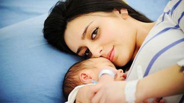 Marzenie wielu ciężarnych: być piękną na porodówce?