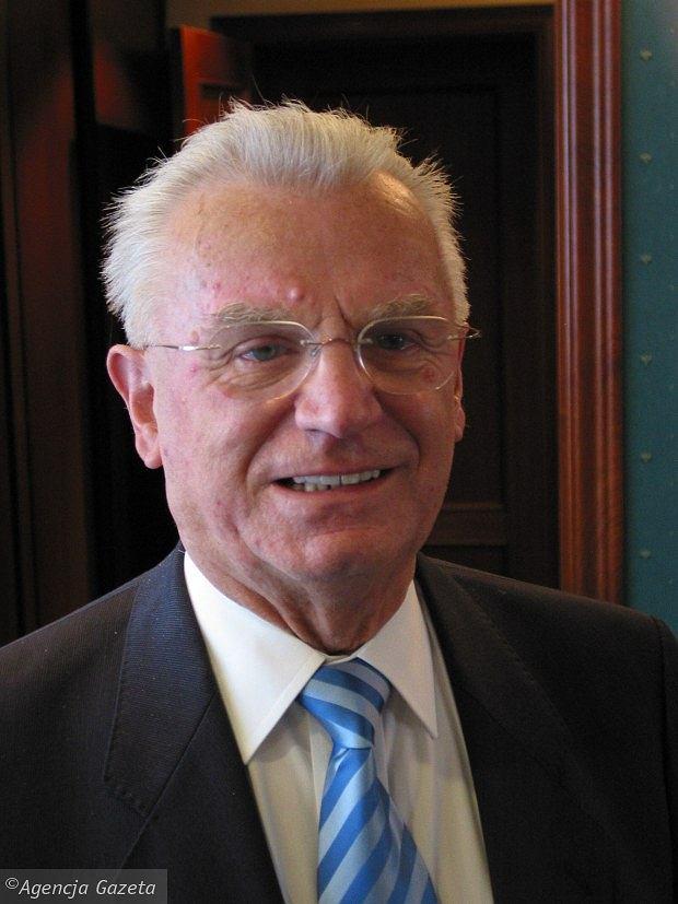 Henryk Kulczyk, Jan Kulczyk ojciec