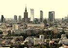 Szef biura marketingu stolicy: Do Warszawy zawsze trafiali najlepsi. W skali kraju jest bezkonkurencyjna