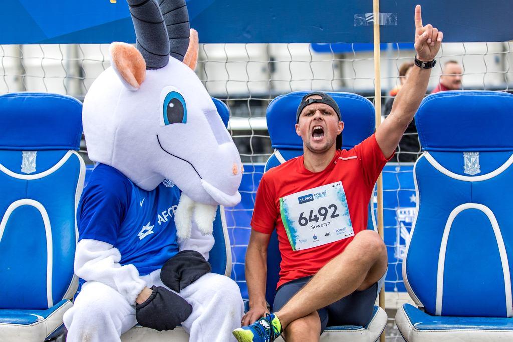19. PKO Poznań Maraton