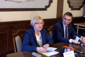 Elżbieta Skaskiewicz, dyrektorka MOPS w Olsztynie, o programie 500+