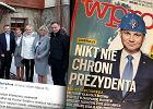 Andrzej Duda spał na placu budowy? Burza wokół noclegów w Zakopanem