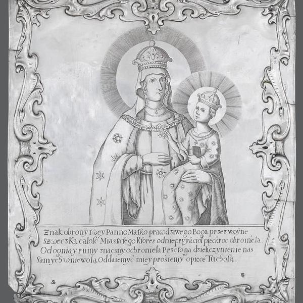 Gdańskie arcydzieła sztuki złotniczej