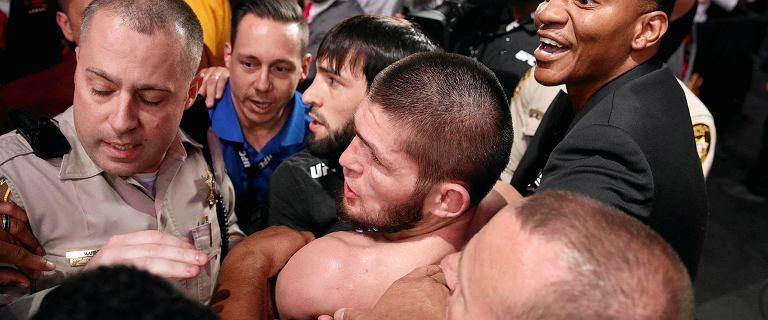 Chabib Nurmagomiedow odejdzie z UFC? Dana White: Nie ma takiego ryzyka