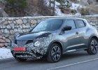 Salon Genewa 2014 | Od�wie�ony Nissan Juke