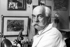Édouard de Pomiane. Kucharz, naukowiec, radiowy celebryta