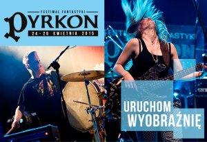 Największy w Polsce Festiwal Fantastyki, czyli Pyrkon jak co roku odbędzie się w Poznaniu.