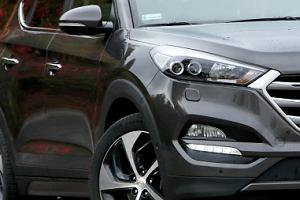 Hyundai Tucson 2.0 CRDi | Test | Koreański bestseller