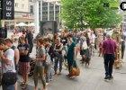 Big Book Festival 2016. Polscy goście i nowe tematy: seks, zbrodnie, hipsterzy i szczęście mas
