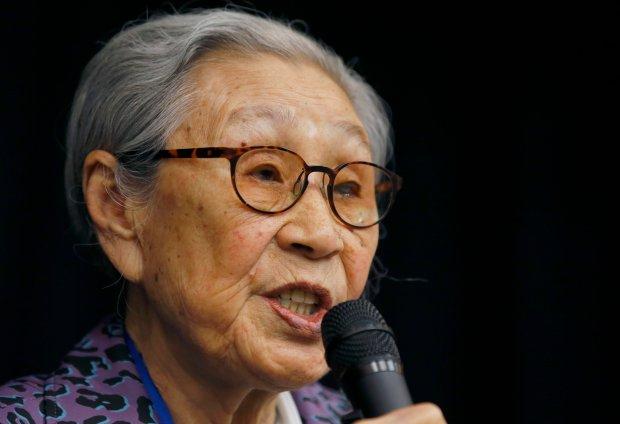 Koreanka chce przeprosin od japo�skiego rz�du. Za to, �e by�a seksualn� niewolnic�