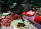 ONZ: Ci�ki kryzys �ywno�ciowy w Sudanie Po�udniowym. Mo�e umrze� 50 tys. dzieci