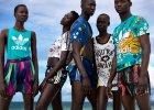 Wakacyjna kolekcja adidas Originals i Pharrell Williams